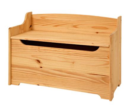 C mo personalizar un ba l de madera cristina lopez aparicio - Como decorar un baul de madera ...