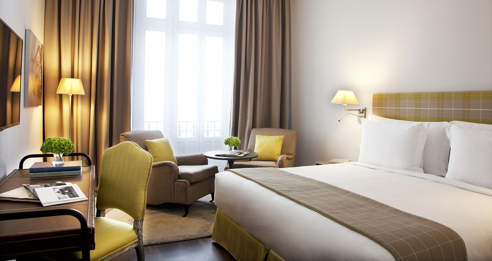 Fotografía: Hotel Urso