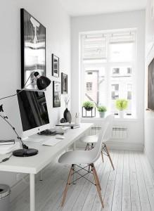Como decorar un despacho en casa cristina lopez aparicio - Decorar despacho en casa ...