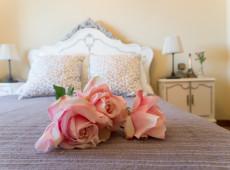 Dormitorio estilo shabby chic