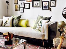 Inspiración Bohemia en la decoración de tu casa