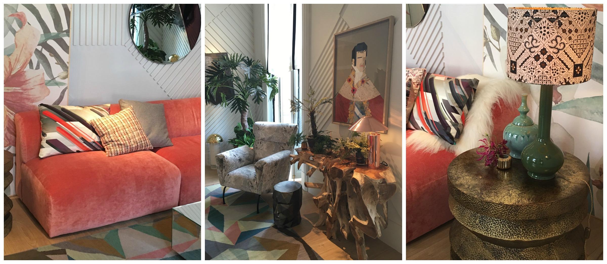 Casa Decor 2016: tendencias en decoración de interiores